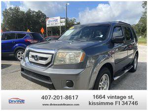 2009 Honda Pilot for Sale in Kissimmee, FL