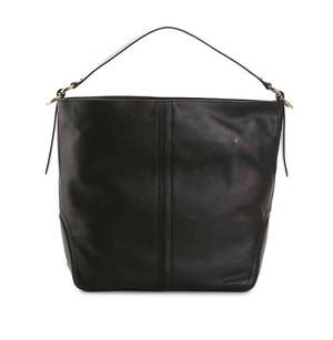 Cole Haan Bag Julianne Bucket Black Leather Hobo Shoulder Large Tote CHD11698 for Sale in Canton, GA