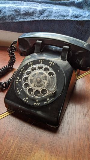 Antique Rotary Phone for Sale in Montrose, CO