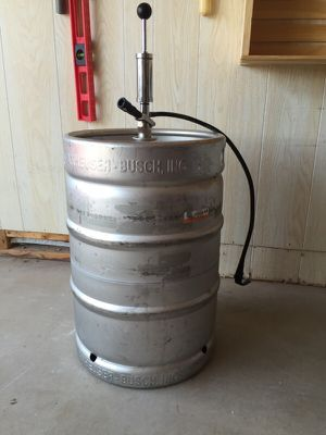 Keg and Tap for Sale in Scottsdale, AZ