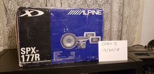 Diamond audio, PPI, Alpine type X for Sale in El Mirage, AZ