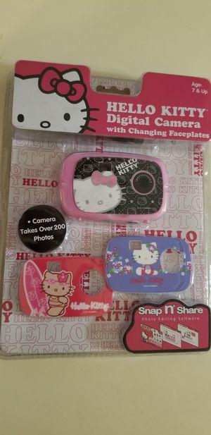 Hello Kitty digital camera for Sale in Mt. Juliet, TN