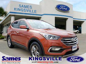 2017 Hyundai Santa Fe Sport for Sale in Austin, TX
