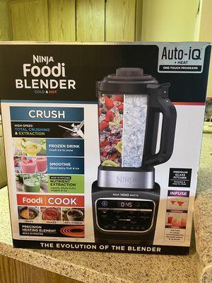 Ninja foodi blender for Sale in El Cajon, CA