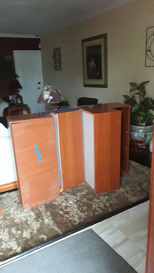 Kitchen cabinets and granite for Sale in Oakland Park, FL