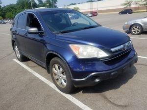 2007 HONDA CRV 142K for Sale in Cincinnati, OH