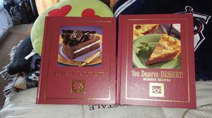 Both cook books for Sale in Murfreesboro, TN