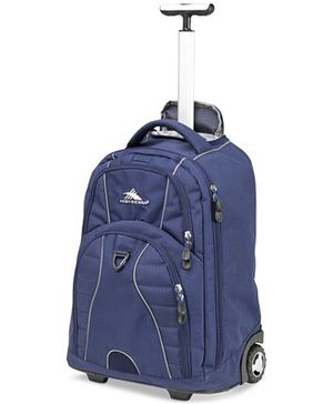 Brand new High Sierra Freewheel Rolling Backpack for Sale in Dover, DE