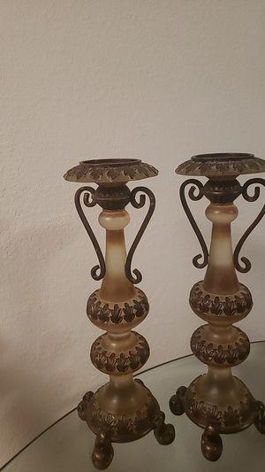 Candelabras Antiques for Sale in Princeton, FL