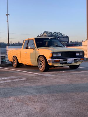 1986 Nissan 720 pick up for Sale in Enumclaw, WA
