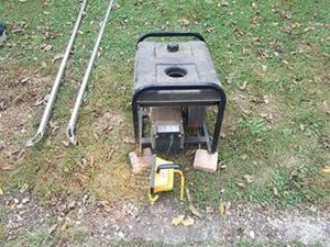 Coleman generator for Sale in Plain City, OH