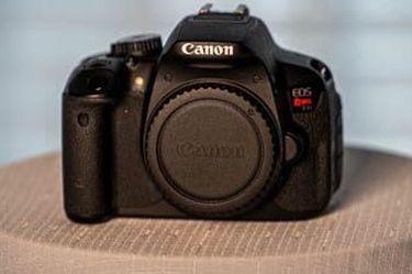 Canon Renal T4i Set for Sale in Sacramento,  CA