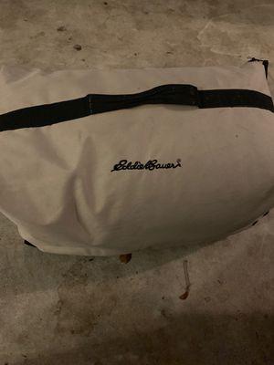 Eddie Bauer sleeping bag for Sale in Lake Worth, FL