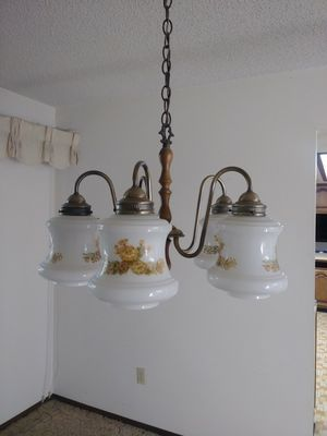 Lighting fixture for Sale in Wheat Ridge, CO