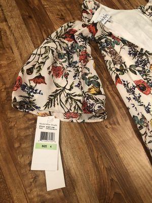 Beautiful dress size 4 brand new for Sale in Phoenix, AZ
