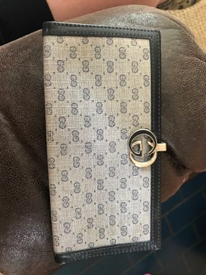 Gucci Wallet for Sale in Buckley, WA
