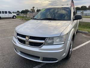 2009 Dodge Journey SE for Sale in Haines City, FL