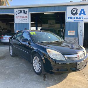 07 SATURN AURA XR 63K for Sale in Hanford, CA