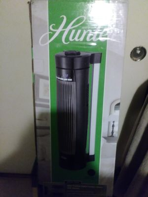 Hunter ceramic heater New for Sale in Los Angeles, CA