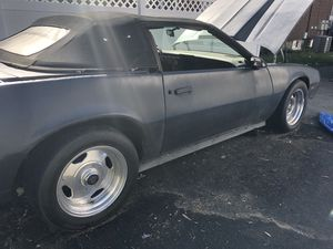 1988 iroc z28 for Sale in Beverly, MA
