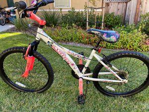 "Shimano mountain bike 24"" for Sale in San Pablo, CA"