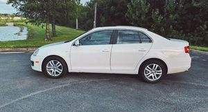 ForSaleByOwner2OO7 Volkswagen Jetta PriceFIRM$8OO for Sale in Bellevue, WA