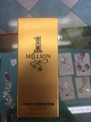 Paco Rabanne - 1 Million, for Men for Sale in Brooklyn, NY