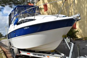 Vendo Bayliner Ciera 245 for Sale in Homestead, FL