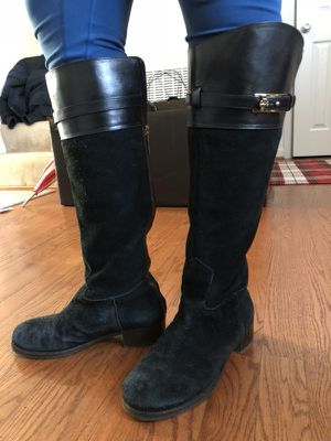 Tory Burch Boots Size 6 for Sale in Fairfax, VA