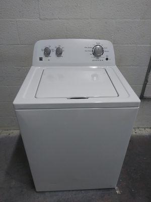 Kenmore 100s Washer(lavadora)- Heavy Duty $185.00 for Sale in Miami, FL