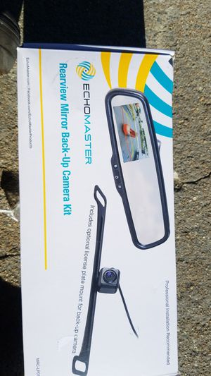 Back-up Camera kit for Sale in Salinas, CA
