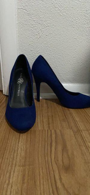 Rock & Republic heels for Sale in Severn, MD