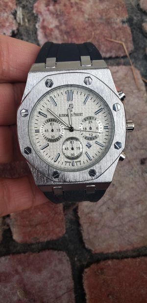 Mens sophisticated watch for Sale in Las Vegas, NV