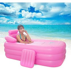 Inflatable Hot Tub for Sale in Pearblossom,  CA