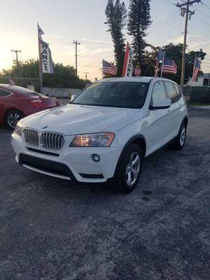 2011 BMW X3 for Sale in Miami, FL