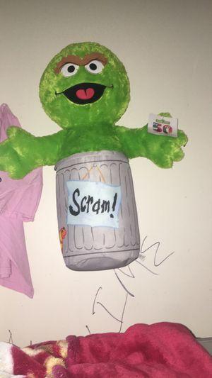 stuffed animal for Sale in Herndon, VA