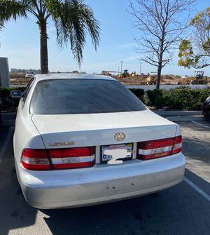 2000 Lexus ES 300 for Sale in El Cajon, CA