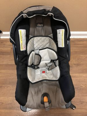 Chicco keyfit30 infant car seat for Sale in Tampa, FL