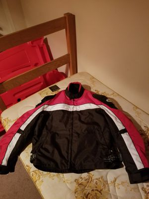 Motorcycle jacket for Sale in Cleveland, OH