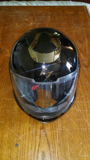 Scorpion EXO Motorcycle Helmet med for Sale in Richmond, VA