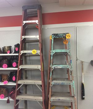 Ladders for Sale in Houston, TX