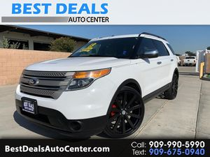 2013 Ford Explorer for Sale in Bloomington, CA