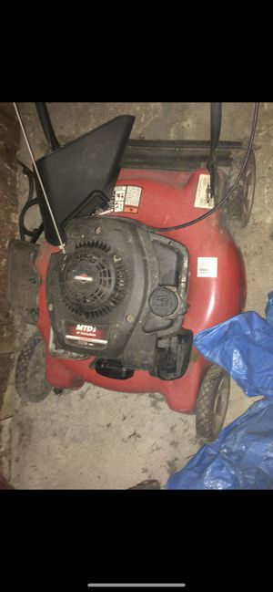 Lawnmower for Sale in North Smithfield, RI