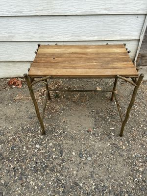 Small Side table for Sale in Cashmere, WA