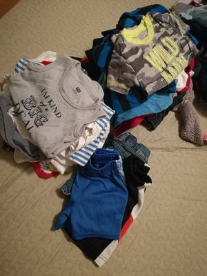 FREE BABY BOY CLOTHES (pending pick up) for Sale in Downey, CA