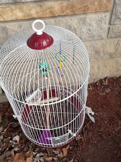 Mini Bird Cage for Sale in Indianapolis,  IN