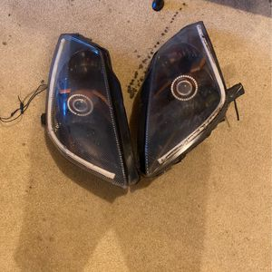 350z Headlights for Sale in Tacoma, WA