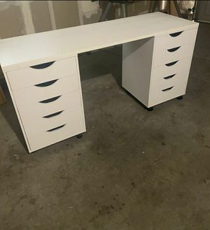 vanity desk for Sale in Riverbank, CA