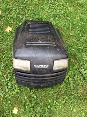 Murray riding lawn mower hood for Sale in Parma Heights, OH