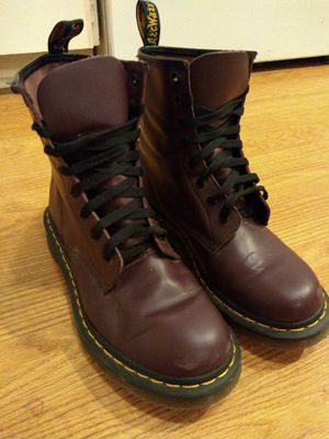 Doc Martin women's boots for Sale in Taylorsville, UT